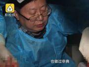胆小勿入!全国首例新冠肺炎逝世患者遗体解剖