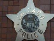 芝加哥两警车相撞导致6名警员入院