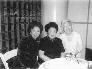 """此女宁死不屈从日本人,被称""""中国最后的名媛"""",现已活过102岁"""