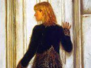 他画邻居妻子人体,15年没有人发现,画的作品卖出4200万