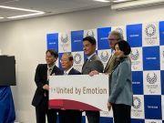 东京奥运口号无日语版引争议 官员解释令人难信服