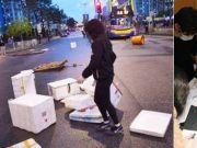 抗疫关键期!香港暴徒四处撒泼大闹诊所