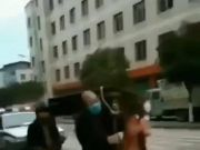 重庆4人疫情期间打麻将被游街?警方回应了
