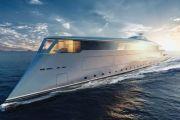 豪掷35亿!盖茨购入世界第一架氢动力超级游艇