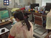 """""""封城""""二十日里的武汉百步亭:一线社区工作者口述"""