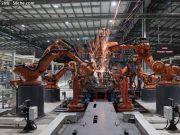 美媒:中国工厂停顿,美国企业痛苦