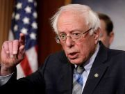 民主党新罕布什尔初选:桑德斯胜出,拜登竟临阵脱逃了