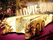 世界十大最贵的车是什么车?盘点十大最贵的汽车排行榜