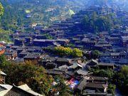 """中国最""""奇怪""""省份:被评为世界十大最佳旅行地,旅游收入却倒数"""