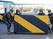 韩国18名军人感染新冠肺炎,9230名军人被隔离