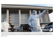 防疫人员自杀、首尔至青岛机票暴涨 韩国疫情引发多重疑问