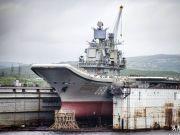 俄海军一大悲剧,指望中国货救急!借我强援,打造未来核心主力舰