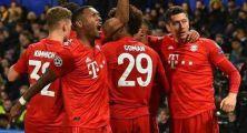 欧冠:拜仁击败切尔西 格纳布里五分钟内梅开二度