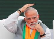 """莫迪这回颜面尽失?美总统拿走30亿美元订单后,还不忘""""挖苦""""印度"""