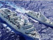 中国舰艇编队穿越三条岛链的五大意义