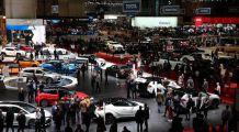 百年历史的日内瓦车展确认取消,系二战后首次停办