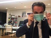 意大利累计528例病毒检测阳性,外长:不能因为测得多就指责我们
