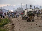 印度德里爆发数十年来最大规模族群冲突,已致42人死亡