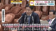 日本人下船后就地解散:专家慌了 官员还不急