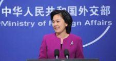 个别组织和媒体诬蔑抹黑中国新疆反恐和去极端化努力,外交部回应