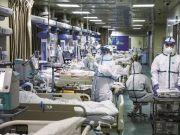 第一个基因检测检测出新冠病毒的病人:12月13日发病,治疗48天去世