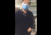 耍官威么?湖北某官员无端训斥医护人员视频曝光!