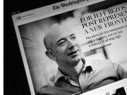 华盛顿邮报给贝索斯带来什么:是回报还是百亿损失?