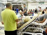 巴拉圭登革热疫情致20死 南美多国登革热疫情严重