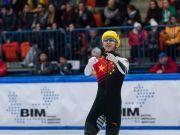 疫情下的中国运动员表现:女篮入奥 混血美女创历史