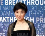 """全球仅两人!""""天才""""女科学家庄小威再获美国大奖"""