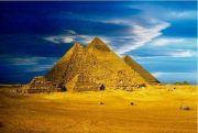 金字塔真实用途大揭秘,背后隐藏的秘密或牵扯到中国