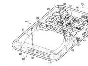 全玻璃iPhone外壳 可以在任意表面显示信息