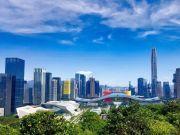 继佛山之后,广东将迎来第四座万亿GDP城市,江苏有几座?
