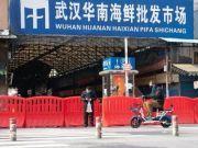 华南海鲜市场商户口述:这些举动救了全家人的命