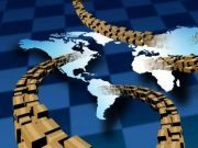 """中国""""战疫"""" 考问全球产业链"""