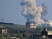 俄军:极端武装分子试图用化武袭击叙军,容器泄漏反而伤到自己