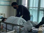 安徽12岁男孩生殖器被继母割断 医生:或不能生育
