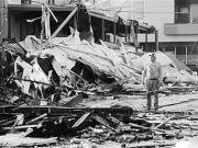 龙卷风袭击美国至少25人死亡 部分人在睡梦中丧生