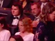 波兰斯基获法国凯撒奖最佳导演 多位女演员退场