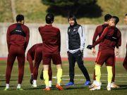 亚足联提议40强赛延期到十月重开 或对国足构成利好