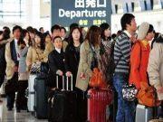 大批美籍华人返回中国,海关拦都拦不住!美国人直呼:难以接受