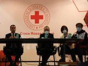 意大利面临崩溃,确诊数直逼2万,中国专家带来救命药,盼望奇效