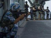 解放军一次采购150万件防弹衣 对外释放一强烈信号