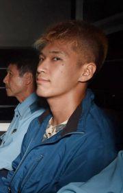 """日本""""平成第一凶案"""":男子杀死19人伤26人被判死刑"""