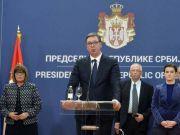 塞尔维亚新冠肺炎确诊病例新增7例 累计55例 全国已进入紧急状态