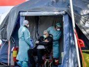 米兰医院崩溃,医护6小时不喝水不如厕,爆粗口称亲人们正在死去