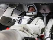 NASA和SpaceX拟定于5月中下旬进行首次载人试飞