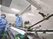 现在中国防疫物资还有余力出口吗