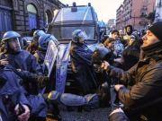 意大利死亡率全世界第一,监狱暴动了!