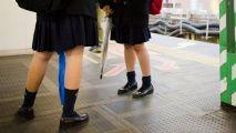 日本女高中生抗议性骚扰被群嘲:你这么丑谁摸你?